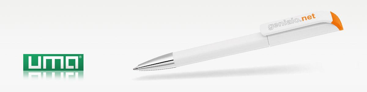 UMA Kugelschreiber EFFECT SI