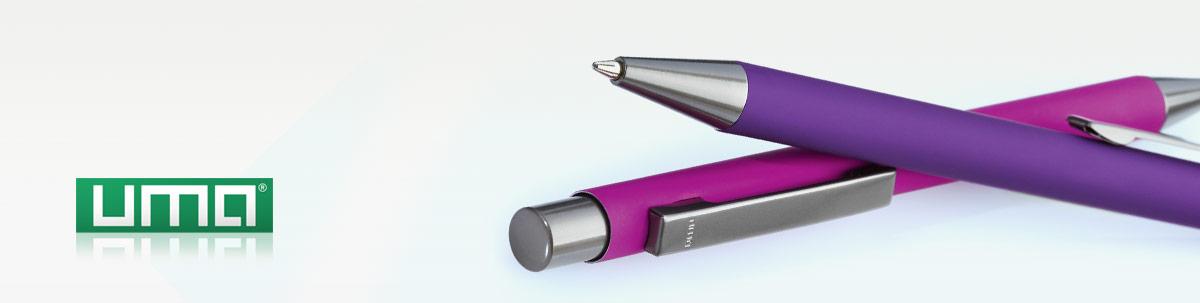 UMA Metallkugelschreiber