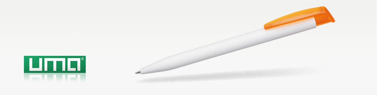 UMA PENNY Kugelschreiber