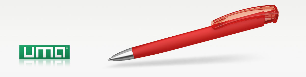 UMA Kugelschreiber TRINITY