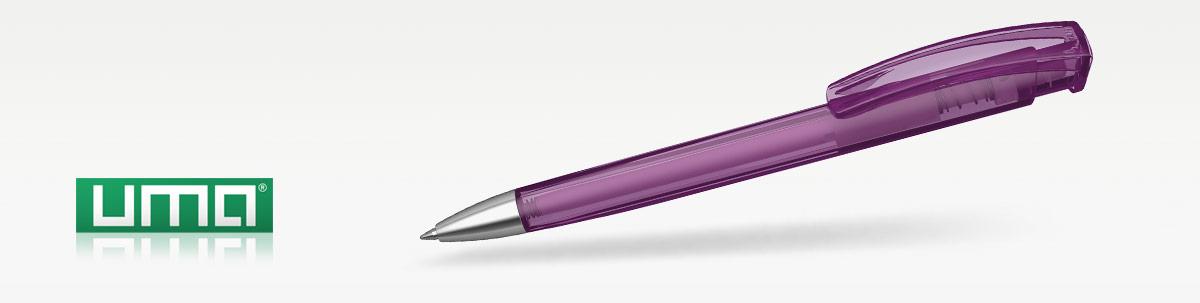 UMA Kugelschreiber TRINITY T-SI