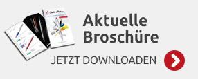 Aktuelle Werbekugelschreiber Broschüre jetzt downloaden!