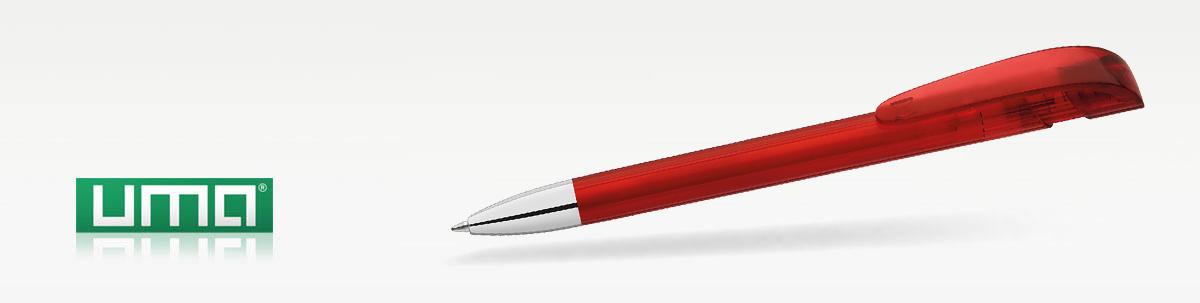 UMA YES T SI Kugelschreiber